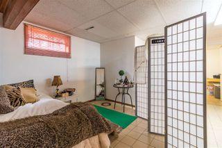 Photo 21: 15445 102 Street in Edmonton: Zone 27 House for sale : MLS®# E4146566