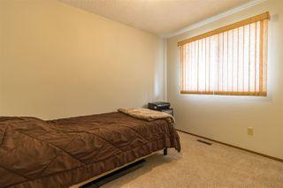 Photo 14: 15445 102 Street in Edmonton: Zone 27 House for sale : MLS®# E4146566