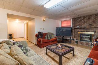 Photo 19: 15445 102 Street in Edmonton: Zone 27 House for sale : MLS®# E4146566