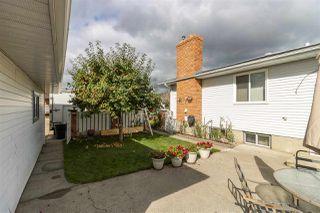 Photo 30: 15445 102 Street in Edmonton: Zone 27 House for sale : MLS®# E4146566