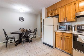 Photo 23: 15445 102 Street in Edmonton: Zone 27 House for sale : MLS®# E4146566