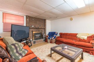 Photo 17: 15445 102 Street in Edmonton: Zone 27 House for sale : MLS®# E4146566