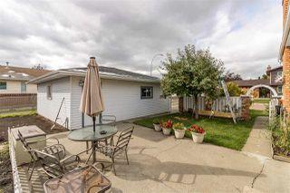 Photo 27: 15445 102 Street in Edmonton: Zone 27 House for sale : MLS®# E4146566