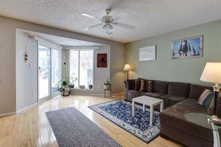 Main Photo: 54 603 YOUVILLE Drive E in Edmonton: Zone 29 Townhouse for sale : MLS®# E4146882