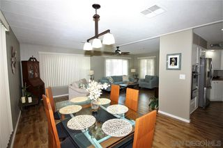 Photo 7: CARLSBAD WEST Mobile Home for sale : 2 bedrooms : 7269 San Luis #244 in Carlsbad