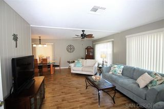 Photo 3: CARLSBAD WEST Mobile Home for sale : 2 bedrooms : 7269 San Luis #244 in Carlsbad