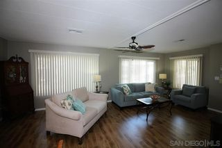 Photo 5: CARLSBAD WEST Mobile Home for sale : 2 bedrooms : 7269 San Luis #244 in Carlsbad