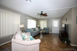Photo 4: CARLSBAD WEST Mobile Home for sale : 2 bedrooms : 7269 San Luis #244 in Carlsbad