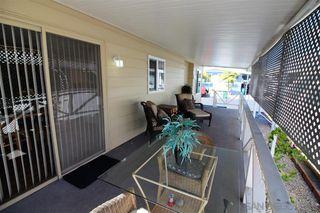 Photo 19: CARLSBAD WEST Mobile Home for sale : 2 bedrooms : 7269 San Luis #244 in Carlsbad
