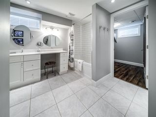 Photo 22: 8612 79 Street in Edmonton: Zone 18 House for sale : MLS®# E4147198