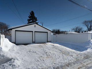 Photo 29: 8612 79 Street in Edmonton: Zone 18 House for sale : MLS®# E4147198