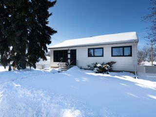 Photo 1: 8612 79 Street in Edmonton: Zone 18 House for sale : MLS®# E4147198
