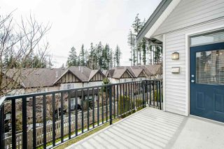 "Photo 8: 80 2200 PANORAMA Drive in Port Moody: Heritage Woods PM Townhouse for sale in ""QUEST"" : MLS®# R2349518"