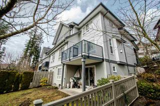 "Photo 19: 80 2200 PANORAMA Drive in Port Moody: Heritage Woods PM Townhouse for sale in ""QUEST"" : MLS®# R2349518"