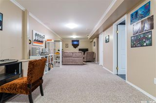 Photo 19: 1502 B Avenue North in Saskatoon: Mayfair Residential for sale : MLS®# SK764077