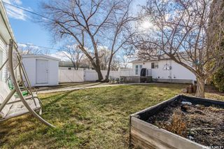 Photo 33: 1502 B Avenue North in Saskatoon: Mayfair Residential for sale : MLS®# SK764077