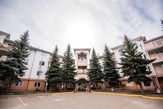 Main Photo: 213 10903 21 Avenue in Edmonton: Zone 16 Condo for sale : MLS®# E4149872