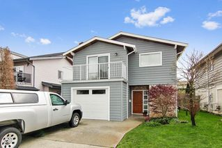 Main Photo: 3282 JERVIS Crescent in Abbotsford: Abbotsford West House for sale : MLS®# R2355556
