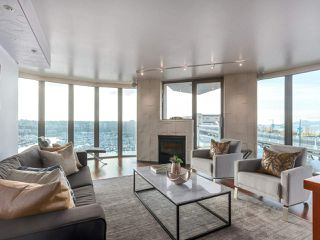 Photo 5: 1004 1000 BEACH Avenue in Vancouver: Yaletown Condo for sale (Vancouver West)  : MLS®# R2356596