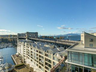 Photo 3: 1004 1000 BEACH Avenue in Vancouver: Yaletown Condo for sale (Vancouver West)  : MLS®# R2356596