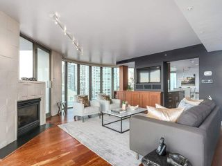Photo 15: 1004 1000 BEACH Avenue in Vancouver: Yaletown Condo for sale (Vancouver West)  : MLS®# R2356596