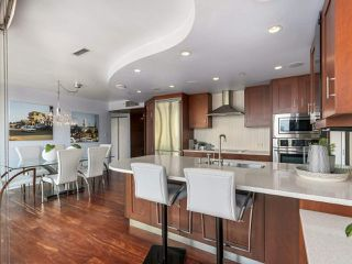 Photo 8: 1004 1000 BEACH Avenue in Vancouver: Yaletown Condo for sale (Vancouver West)  : MLS®# R2356596