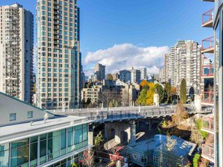 Photo 19: 1004 1000 BEACH Avenue in Vancouver: Yaletown Condo for sale (Vancouver West)  : MLS®# R2356596