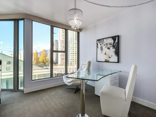 Photo 17: 1004 1000 BEACH Avenue in Vancouver: Yaletown Condo for sale (Vancouver West)  : MLS®# R2356596