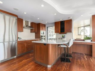 Photo 9: 1004 1000 BEACH Avenue in Vancouver: Yaletown Condo for sale (Vancouver West)  : MLS®# R2356596