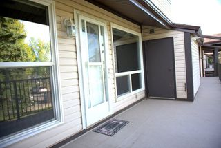 Photo 3: 2111 SADDLEBACK Road in Edmonton: Zone 16 Carriage for sale : MLS®# E4151028