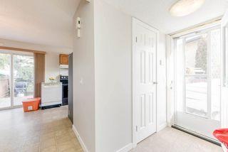 Photo 3: 1418 39 Street in Edmonton: Zone 29 House Half Duplex for sale : MLS®# E4152087