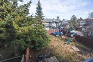 Photo 29: 1418 39 Street in Edmonton: Zone 29 House Half Duplex for sale : MLS®# E4152087
