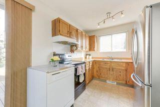Photo 8: 1418 39 Street in Edmonton: Zone 29 House Half Duplex for sale : MLS®# E4152087