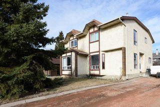 Photo 2: 1418 39 Street in Edmonton: Zone 29 House Half Duplex for sale : MLS®# E4152087