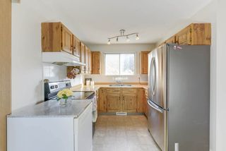 Photo 7: 1418 39 Street in Edmonton: Zone 29 House Half Duplex for sale : MLS®# E4152087