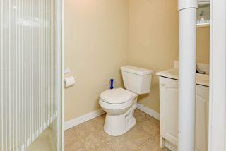 Photo 26: 1418 39 Street in Edmonton: Zone 29 House Half Duplex for sale : MLS®# E4152087