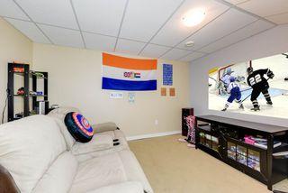 Photo 23: 1418 39 Street in Edmonton: Zone 29 House Half Duplex for sale : MLS®# E4152087