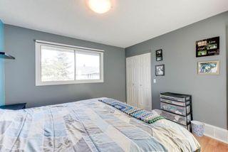 Photo 19: 1418 39 Street in Edmonton: Zone 29 House Half Duplex for sale : MLS®# E4152087