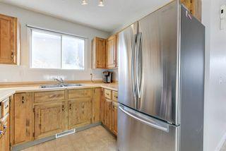 Photo 10: 1418 39 Street in Edmonton: Zone 29 House Half Duplex for sale : MLS®# E4152087