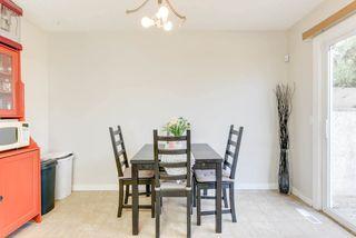 Photo 5: 1418 39 Street in Edmonton: Zone 29 House Half Duplex for sale : MLS®# E4152087