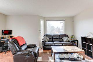Photo 13: 1418 39 Street in Edmonton: Zone 29 House Half Duplex for sale : MLS®# E4152087