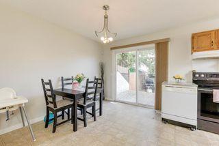 Photo 4: 1418 39 Street in Edmonton: Zone 29 House Half Duplex for sale : MLS®# E4152087