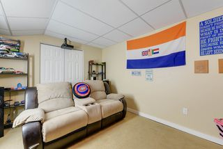 Photo 24: 1418 39 Street in Edmonton: Zone 29 House Half Duplex for sale : MLS®# E4152087