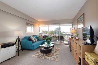 "Photo 5: 808 150 24 Street in West Vancouver: Dundarave Condo for sale in ""Seastrand"" : MLS®# R2359015"