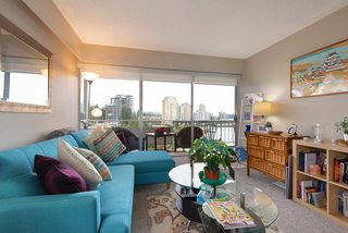 "Photo 6: 808 150 24 Street in West Vancouver: Dundarave Condo for sale in ""Seastrand"" : MLS®# R2359015"