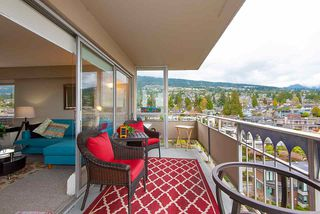 "Photo 7: 808 150 24 Street in West Vancouver: Dundarave Condo for sale in ""Seastrand"" : MLS®# R2359015"