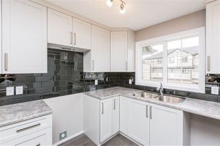 Main Photo: 28 20 Augustine Crescent: Sherwood Park Townhouse for sale : MLS®# E4152630