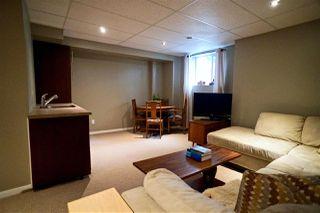 Photo 21: 14418 98 Street in Edmonton: Zone 27 Townhouse for sale : MLS®# E4153313