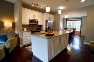 Photo 3: 14418 98 Street in Edmonton: Zone 27 Townhouse for sale : MLS®# E4153313