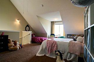 Photo 16: 14418 98 Street in Edmonton: Zone 27 Townhouse for sale : MLS®# E4153313